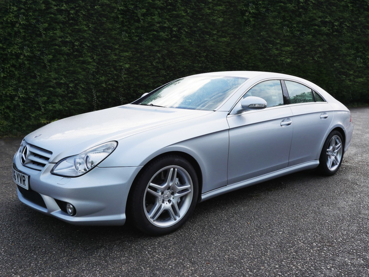 03 cls55 amg