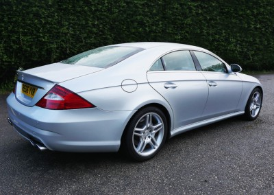 01 CLS55 AMG