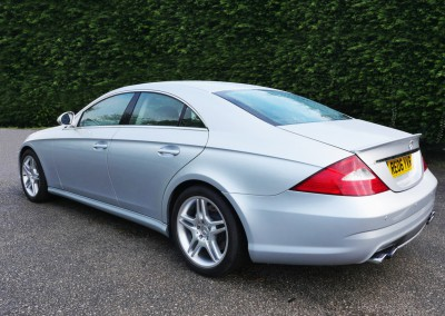 02 CLS55 AMG