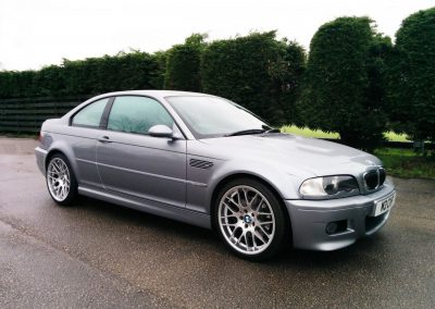 2006 BMW M3 E46 Coupe