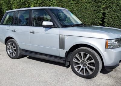 Land Rover Range Rover 3.6TD V8 Vogue