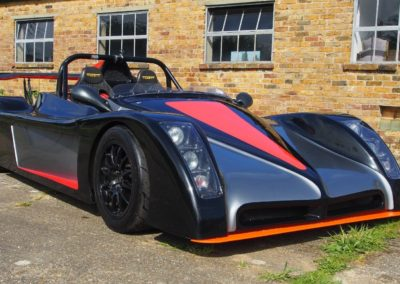 Spire GTR – Hand built, road legal, road registered Track / Race Car